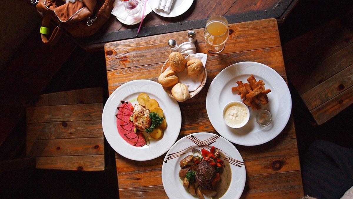 Niezbędne formalności przy zakładaniu lokalu gastronomicznego