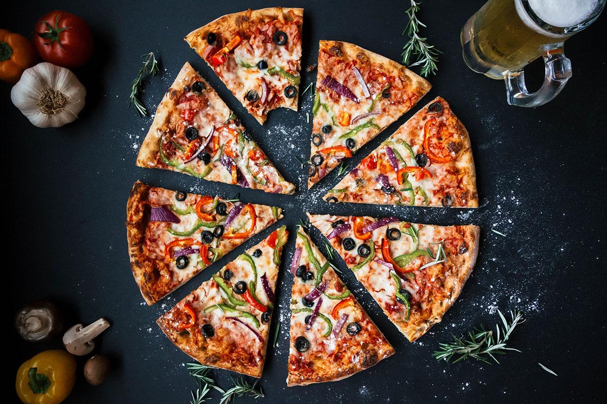 Skuteczny biznes plan pizzerii w 10 krokach
