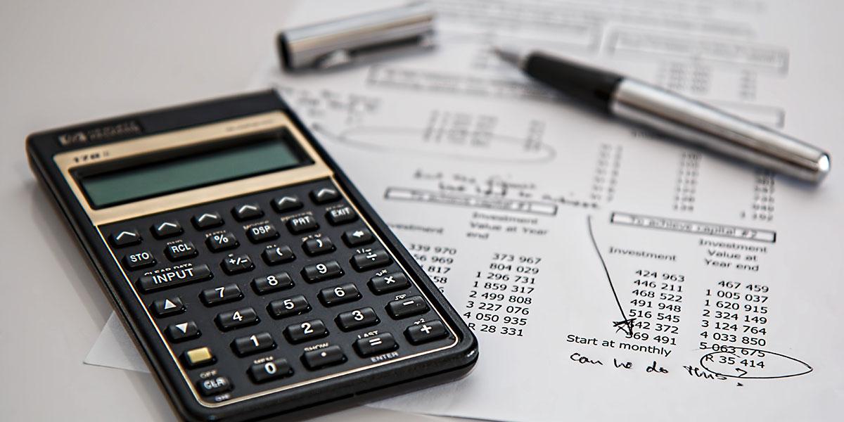 Etap 5 – finanse