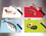 Co oznaczają kolory noży i desek do krojenia wg systemu HACCP?
