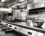 Dlaczego meble ze stali nierdzewnej są najlepszym rozwiązaniem w wyposażeniu kuchni ?