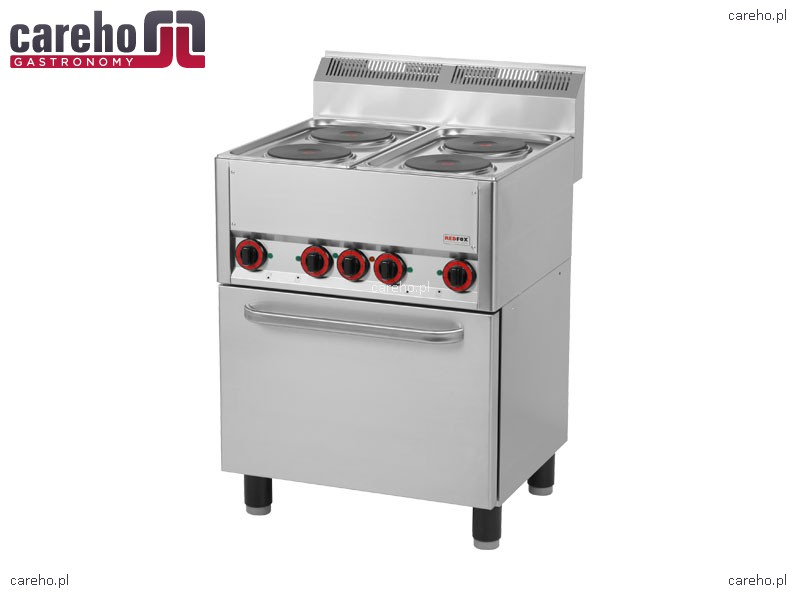 Kuchnia elektryczna 4 płytowa z piekarnikiem elektrycznym   -> Kuchnia Elektryczna Najtaniej