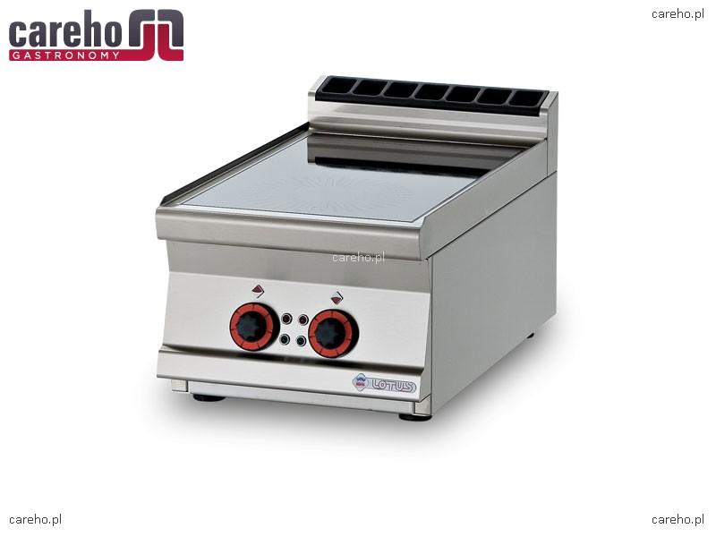 Rm Gastro Kuchnia Elektryczna Indukcyjna 2 Strefowa 10kw Pcit 74et