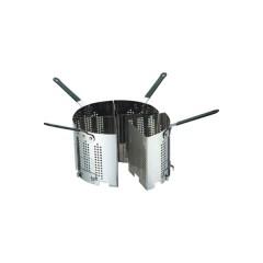 Wkłady do gotowania makaronu ∅ 300mm  4 szt. do garnka 013320