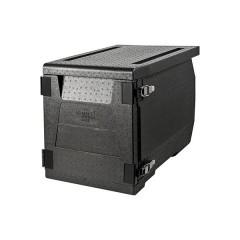 Pojemnik termoizolacyjny - termobox 8x GN 1/1 20 mm