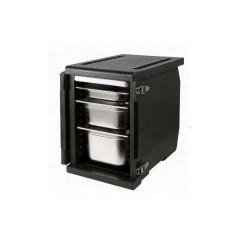 Pojemnik termoizolacyjny - termobox 12 x GN 1/1 20 mm