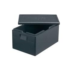 Pojemnik termoizolacyjny - termobox GN 1/1 200 mm premium eco