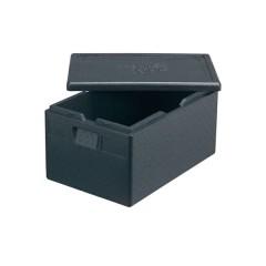 Pojemnik termoizolacyjny - termobox GN 1/1 premium eco