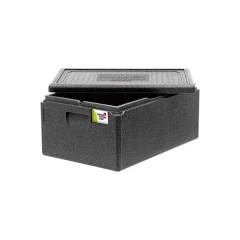 Pojemnik termoizolacyjny - termobox GN 1/1 300 mm premium eco