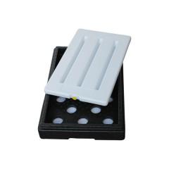 Ramka na wkład chłodzący do pojemników deluxe