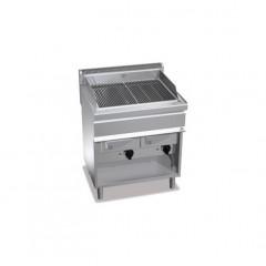 Elektryczny grill wodny z szafką 16kW