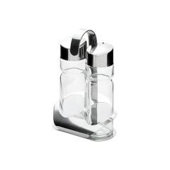 Zestaw 2-elementowy do przypraw płynnych (olej,ocet)