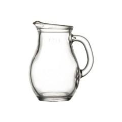 Dzbanek szklany 0,25l
