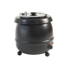 Kociołek elektryczny do zupy ∅330mm 10l