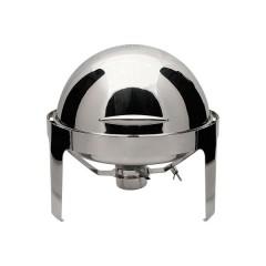 Podgrzewacz roll top okrągły ∅520mm 6,8l
