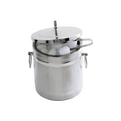 Pojemnik termoizolacyjny do lodu 2 litry