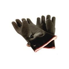 Rękawice neoprenowe do grilla temperatura do 300 °C - 320mm nienasiąkliwe