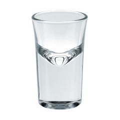 Kieliszek do wódki 25ml