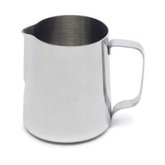 Dzbanek stalowy na mleko