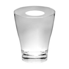 Cooler z poliwęglanu do wina Ø185mm