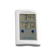 Termo-higrometr rt820 0÷50°C