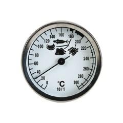 Wskaźnik temperatury - 0÷300°C
