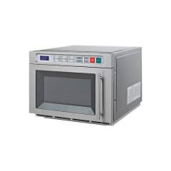 Kuchenka mikrofalowa 1,8kW