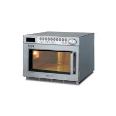 Kuchenka mikrofalowa 1,85kW