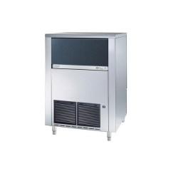 Kostkarka natryskowa 130kg/24h chłodzona powietrzem