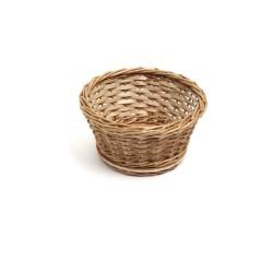 Koszyk na pieczywo okrągły