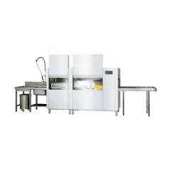 Zmywarka tunelowa - HACCP  31,6kW
