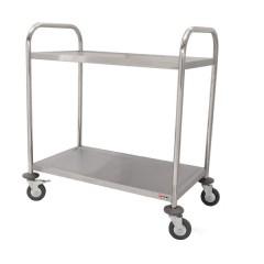 Wózek kelnerski skręcany