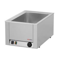 Bemar elektryczny pojedyńczy GN 1/1 - 200mm
