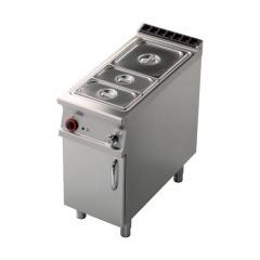 Bemar wodny elektryczny GN 1/1,+ GN 1/3,- 150 mm 1,5kW