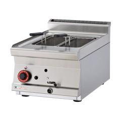 Gazowe urządzenie do gotowania makaronu top 6kW
