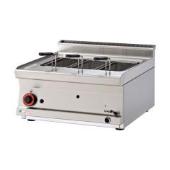 Gazowe urządzenie do gotowania makaronu top  GN 1/1 9kW