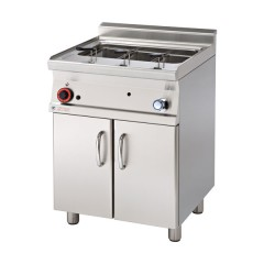 Gazowe urządzenie do gotowania makaronu 40l 13,9kW