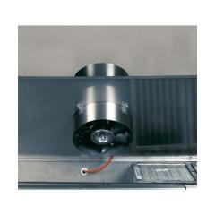 Jednostka wentylacyjna do wyciągania wilgoci do zmywarek o,18kW