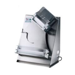 Wałkownica o średnicy pizzy: 140 - 400mm 0,375kW