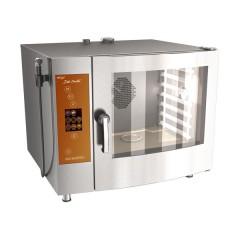 Piec piekarniczy  5-półkowy 5x 400/600mm 10,2kW