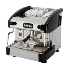 Ekspres do kawy 1-grupowy - czarny 6l 2,9kW
