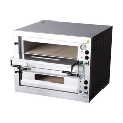 Piec do pizzy 8x350mm