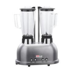 Blender barowy podwójny 18000-22000 obr/min