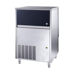 Łuskarka chłodzona powietrzem 150kg/24h 0,65kW