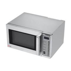 Kuchenka mikrofalowa cyfrowa 1,5kW
