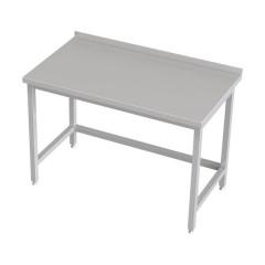 Stół przyścienny