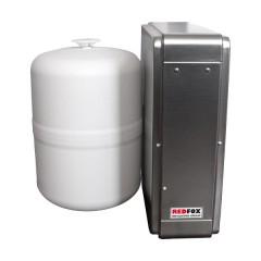 System odsalania wody - metodą odwróconej osmozy