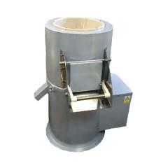 Obieraczka lakierowana do ziemniaków 1,1kW