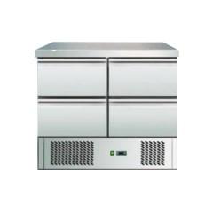 Stół chłodniczy czteroszufladowy 0,24kW