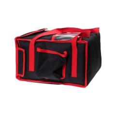 Torba termiczna do transportu pizzy 4 pudełka